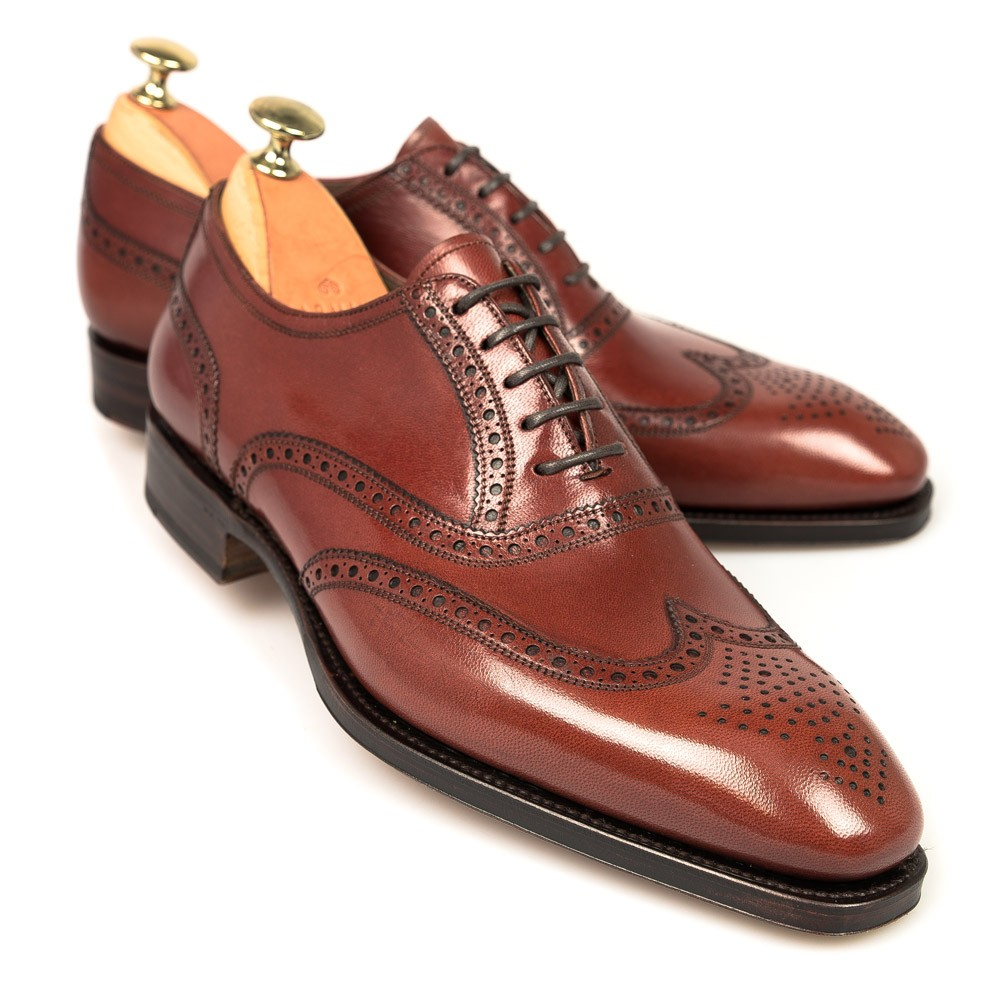 KID LEATHER OXFORDS 80554 SIMPSON