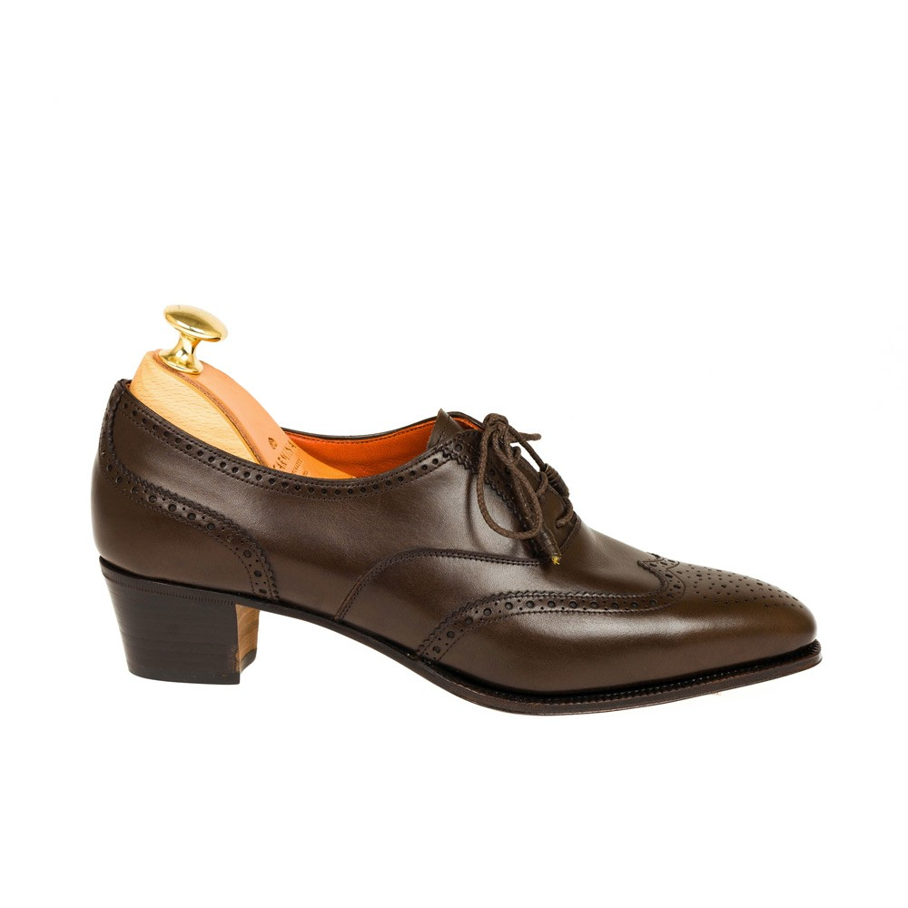 OXFORD HELL SHOES 1368