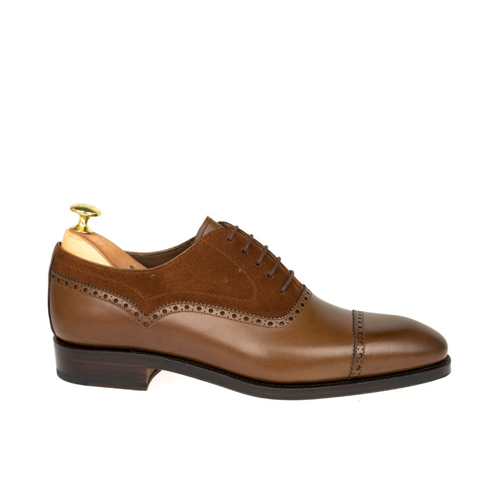 ZAPATOS OXFORDS 80460 RAIN