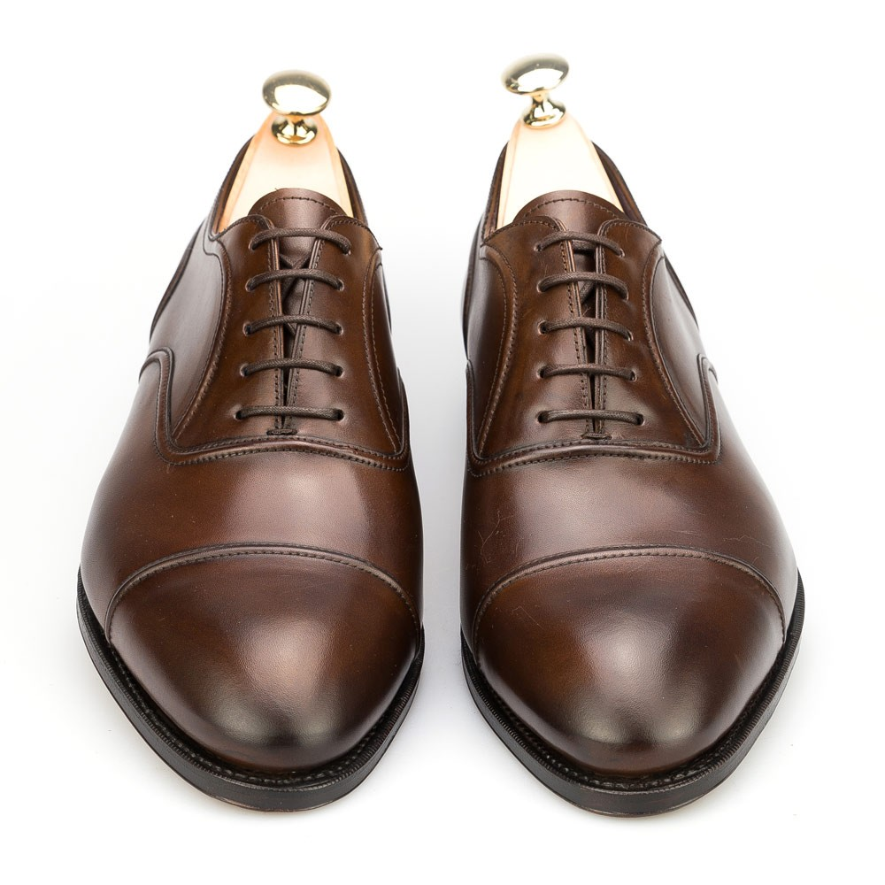 Inca Captoe Oxford Shoes Carmina
