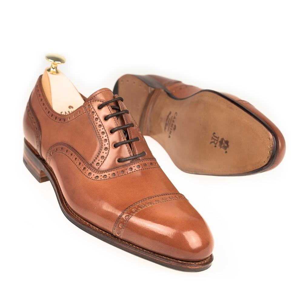 CORDOVAN OXFORDS 80339 ROBERT