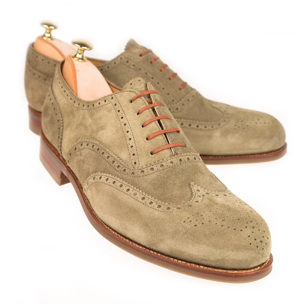 OXFORDS 80337 LLUBI
