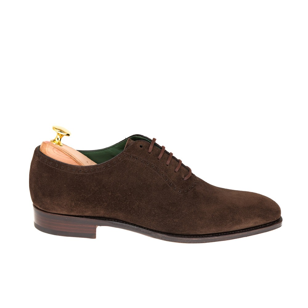 ZAPATOS OXFORD 80511 BUGER