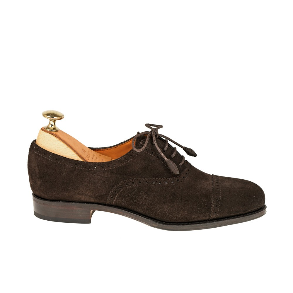 WOMEN OXFORD SHOES 1200