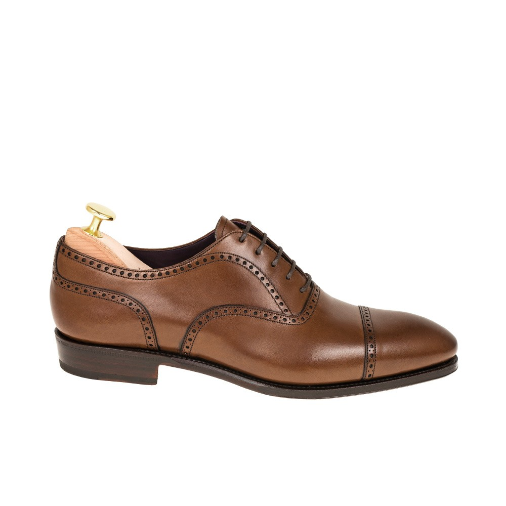 BROGUE OXFORDS 80168 INCA