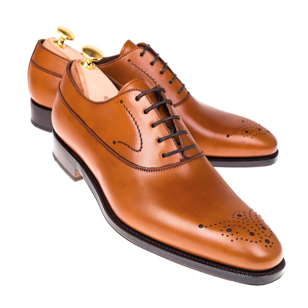 OXFORD SHOES 80572 RAIN