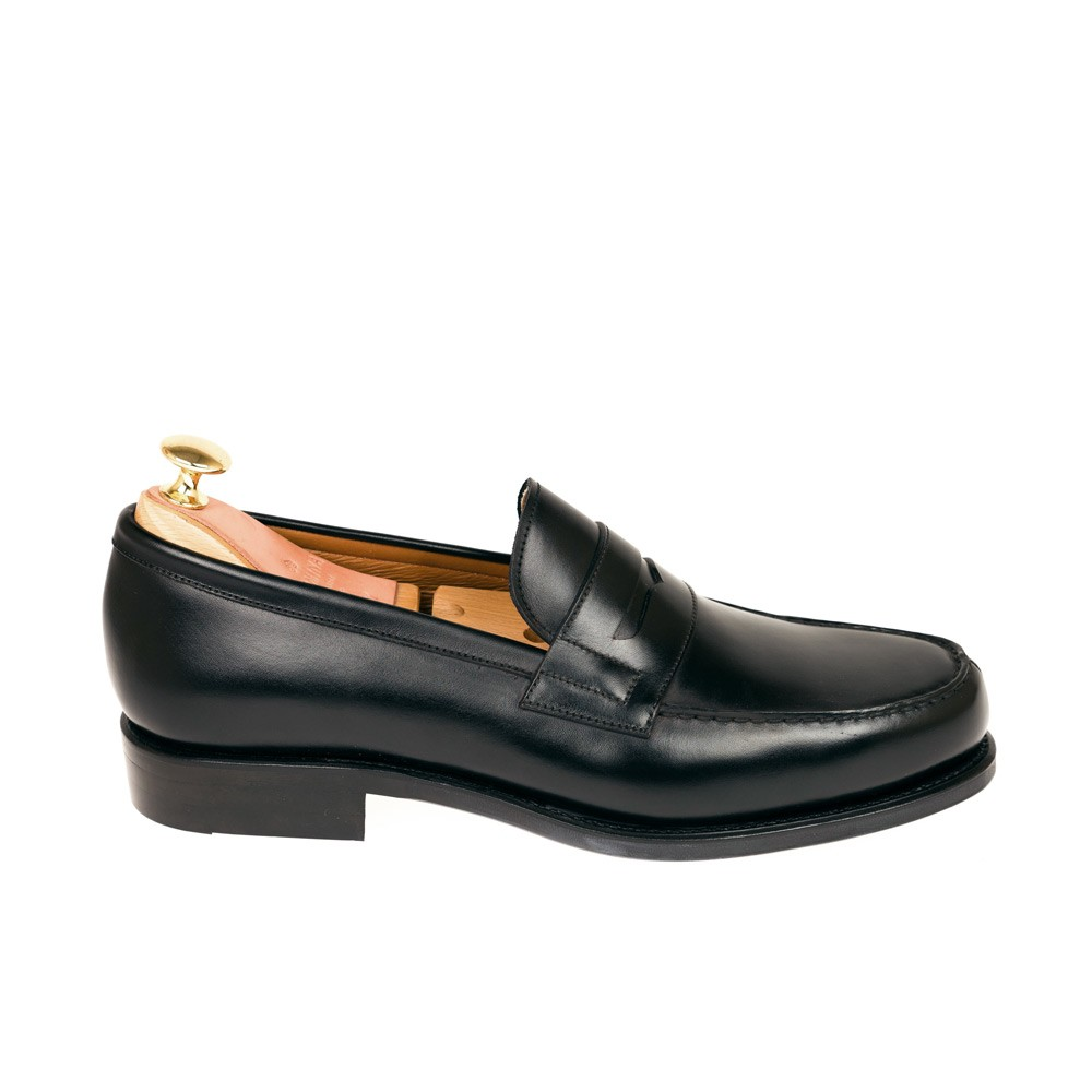 PENNY LOAFERS 80142 ALARO