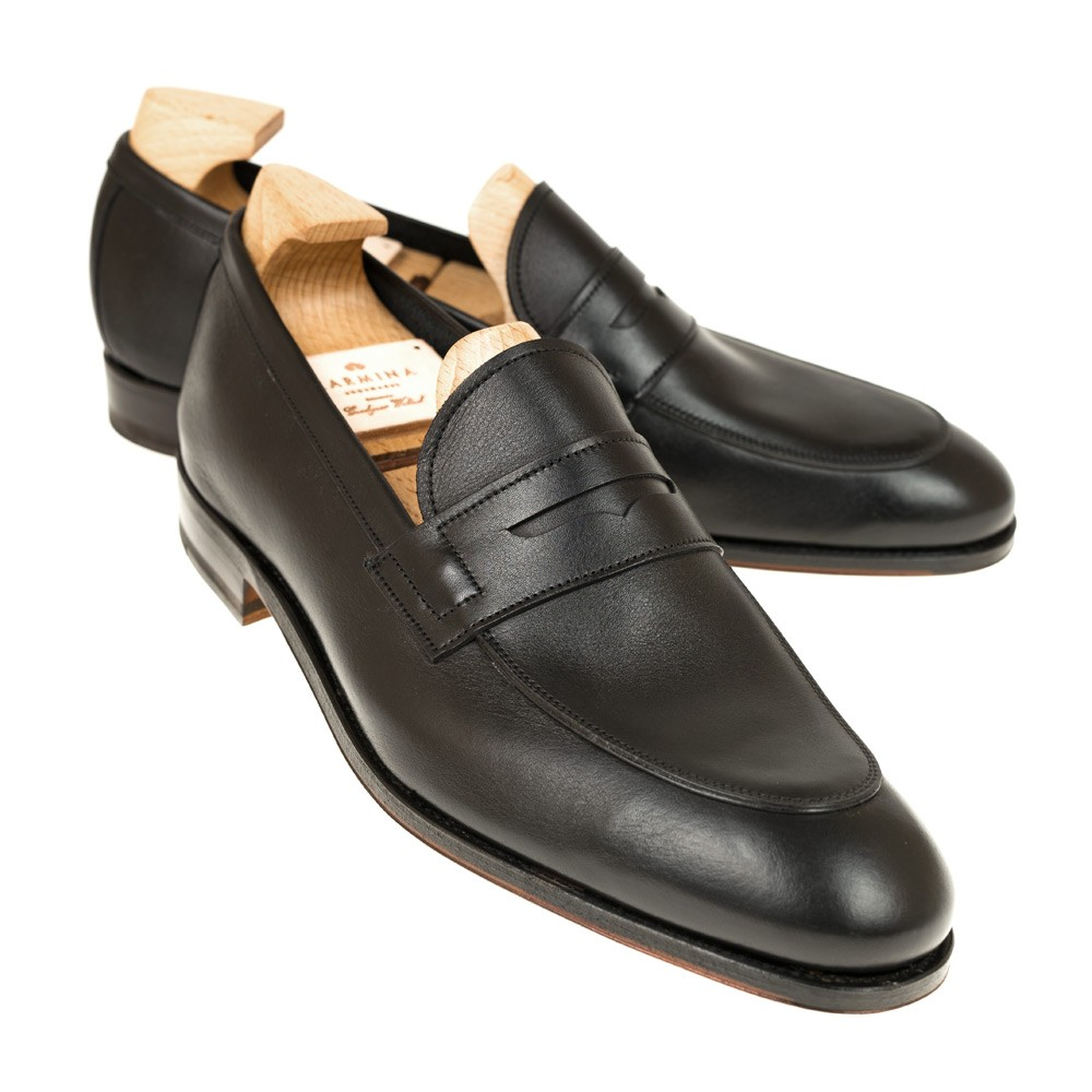 UNLINED PENNY LOAFERS 80730 SINEU
