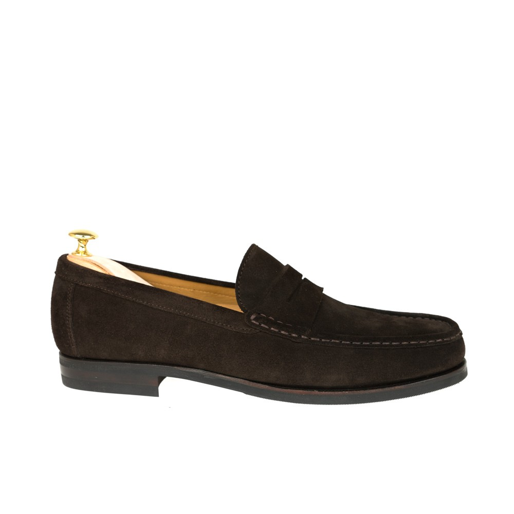 PENNY LOAFERS 80290 XIM