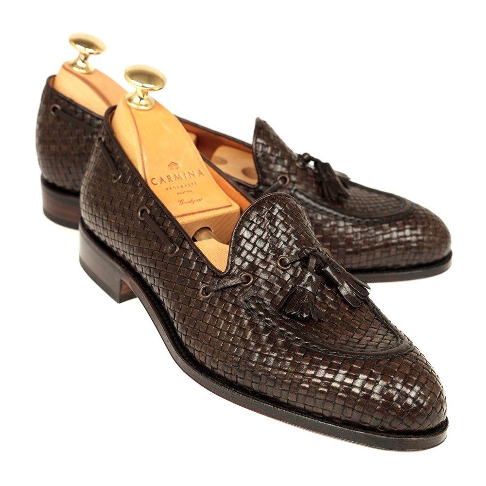 WOMEN TASSEL LOAFERS 1590
