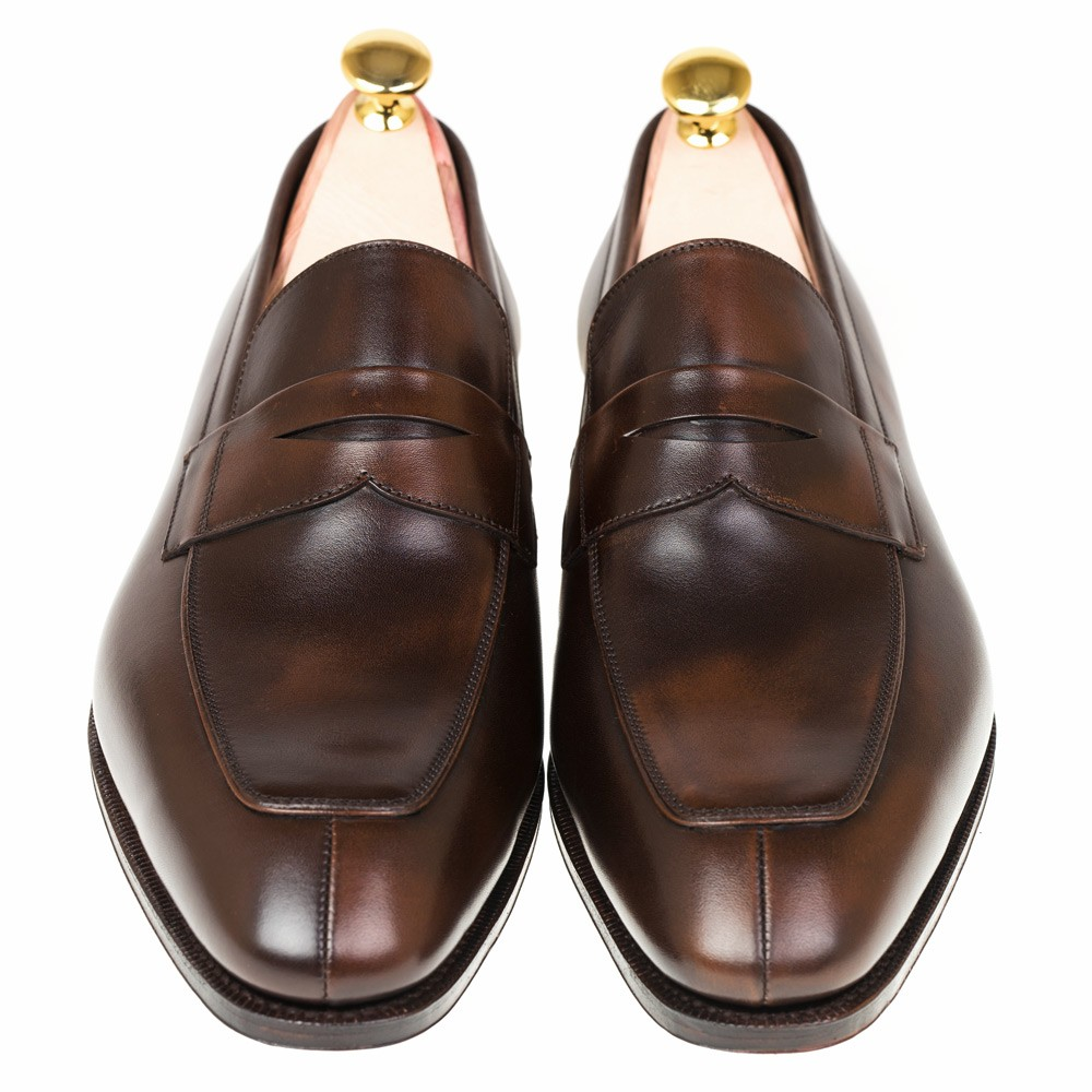 PENNY LOAFERS 10082 SIMPSON