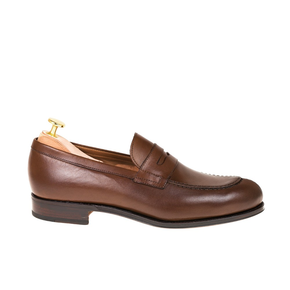 PENNY LOAFERS 923 FOREST