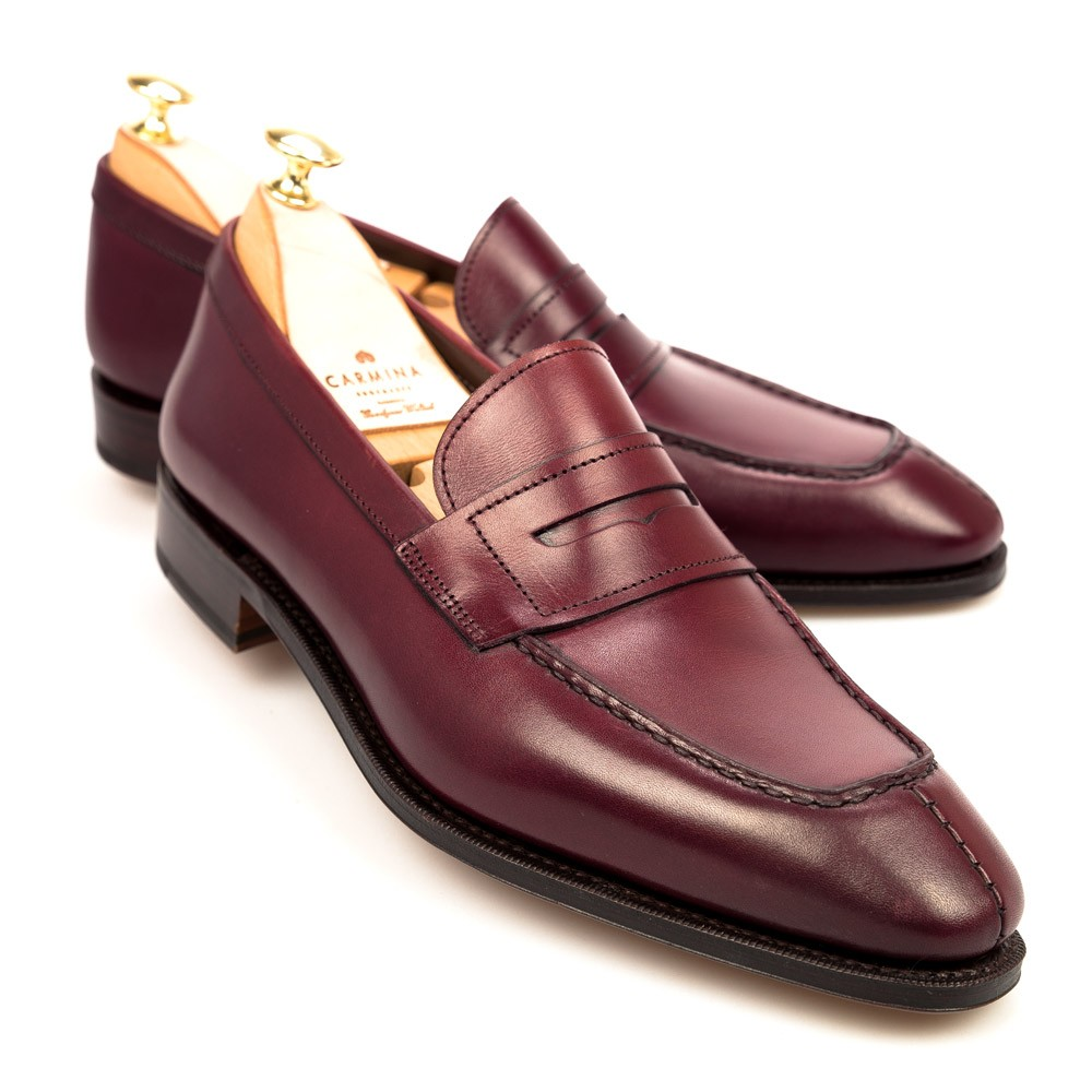 PENNY LOAFERS 80190 SIMPSON