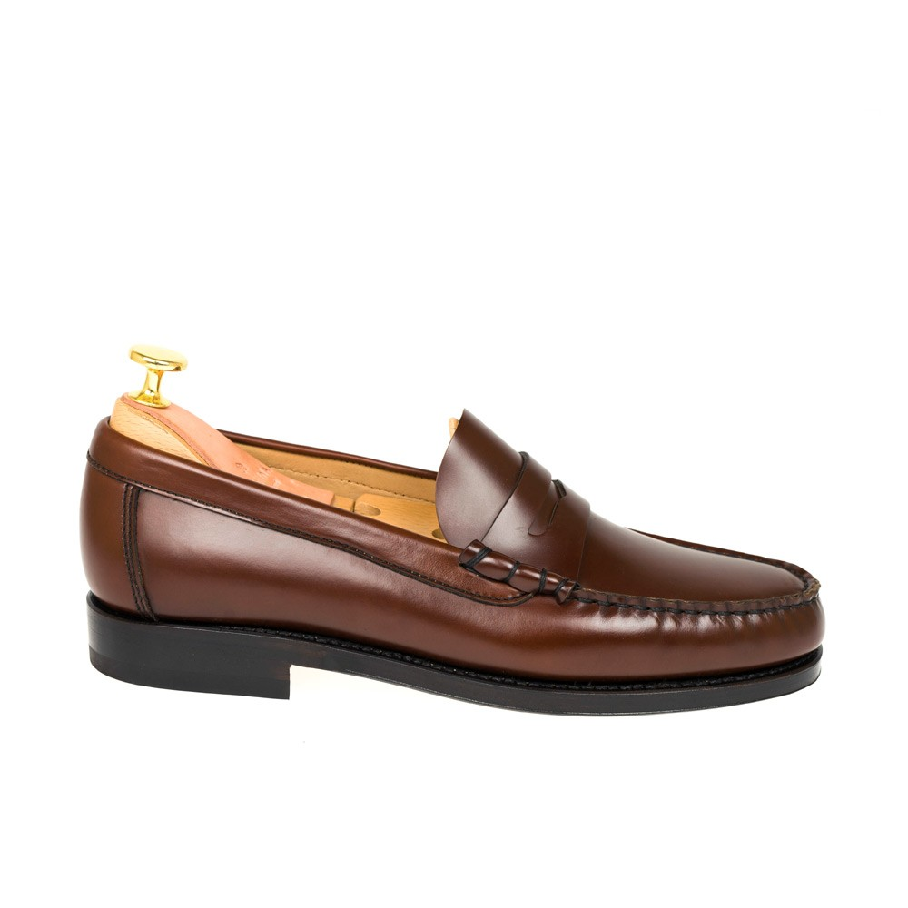 PENNY LOAFERS 80113 XIM