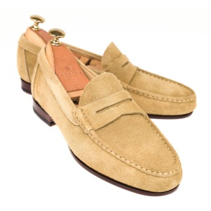 e92b50744a9 UNLINED PENNY LOAFERS 80646 XIM