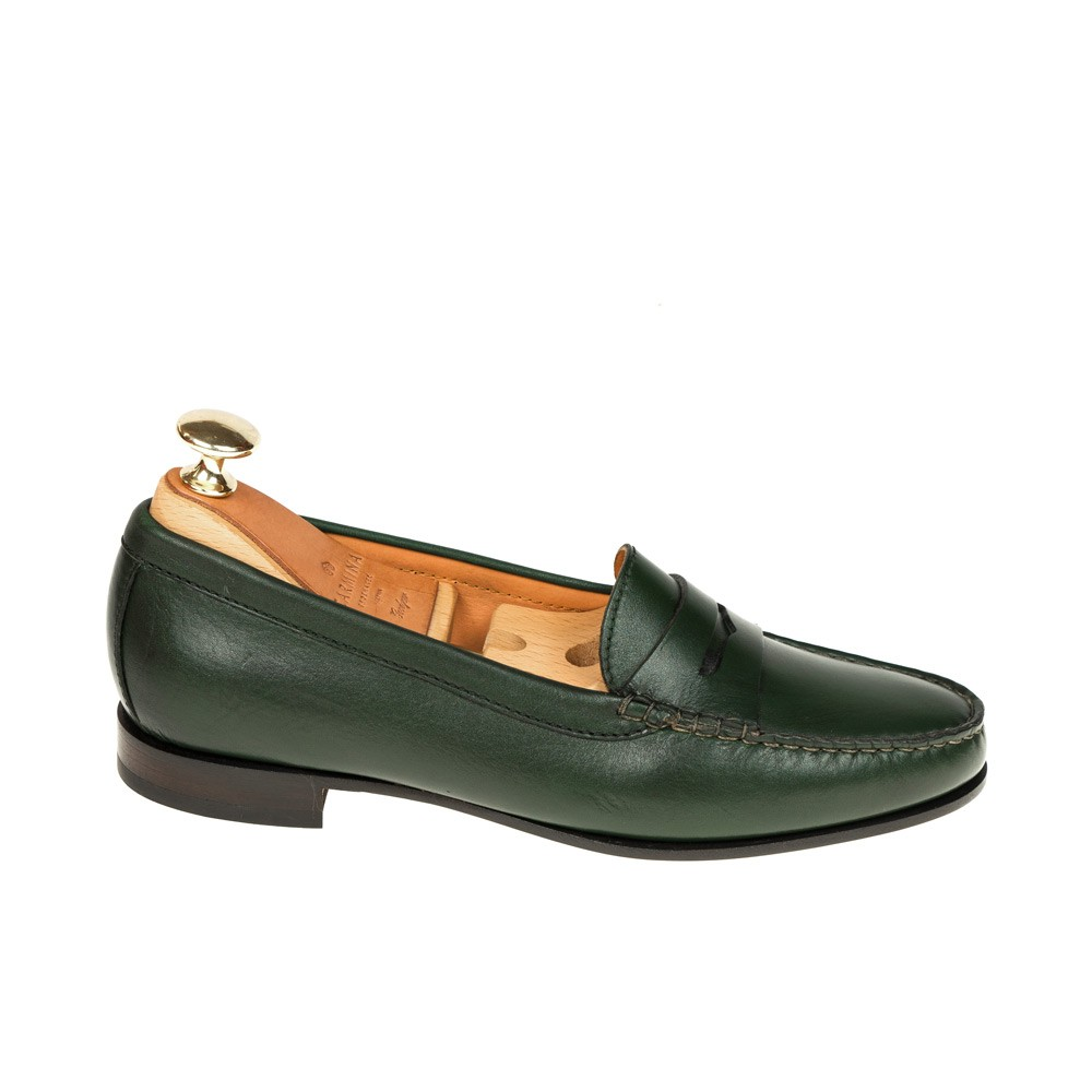 PENNY LOAFERS 1465 LUZ