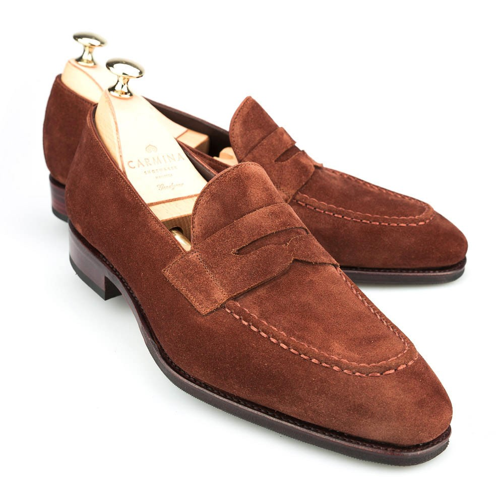 80158 SIMPSON PENNY LOAFERS
