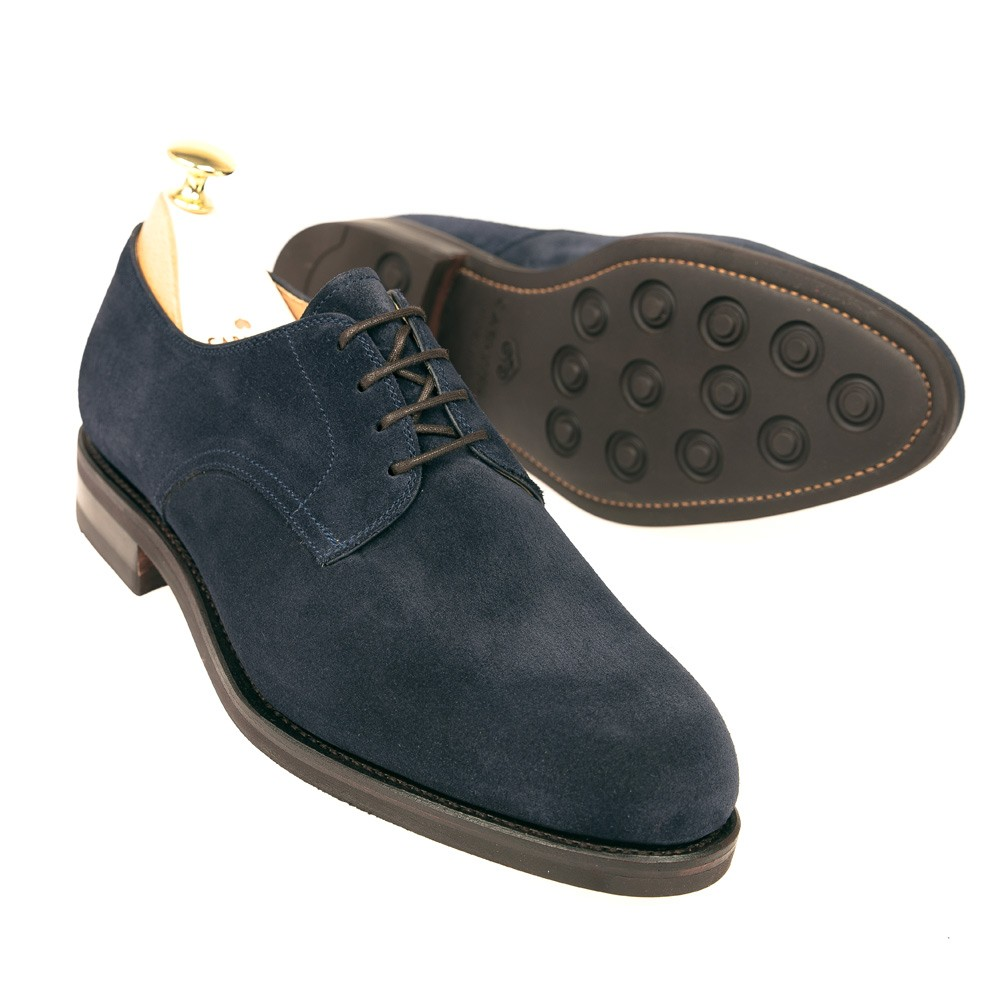 PLAIN TOE BLUCHER 955 FOREST