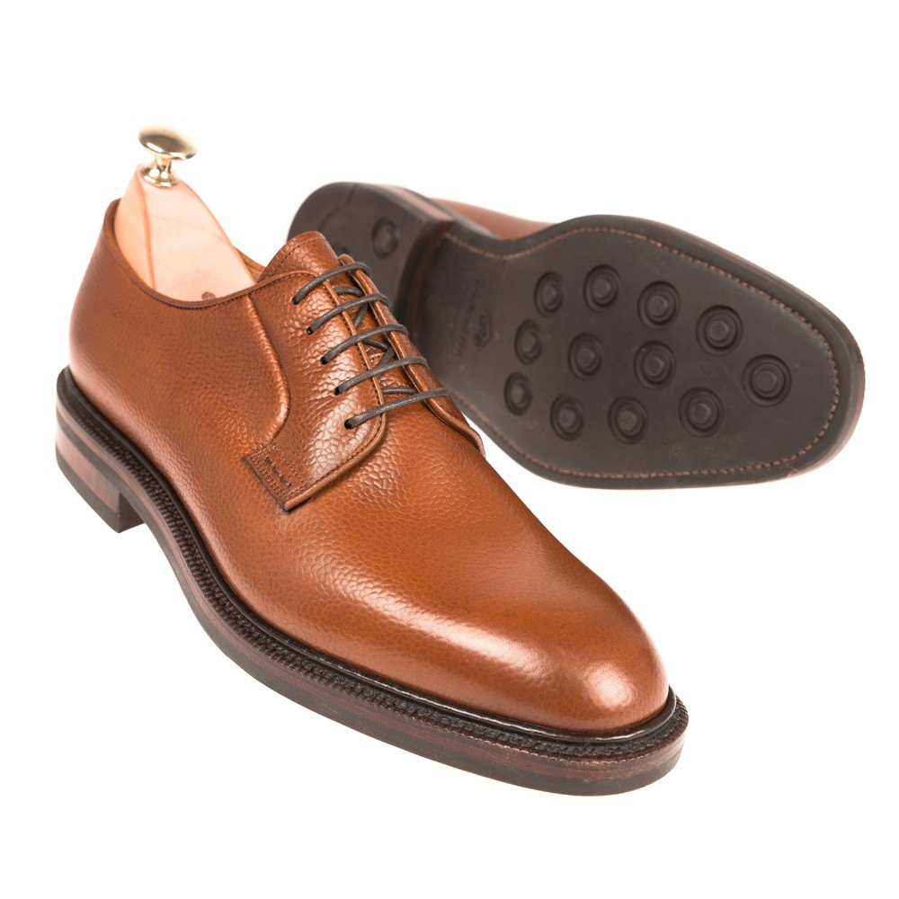 PLAIN TOE BLUCHER 531 DETROIT