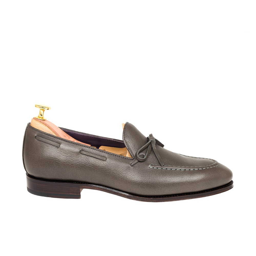 STRING LOAFERS UETAM 80228
