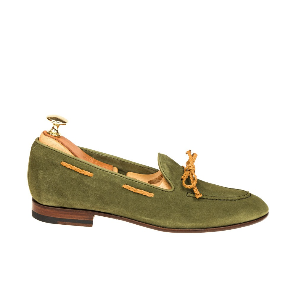 STRING LOAFERS 1659 DRAC