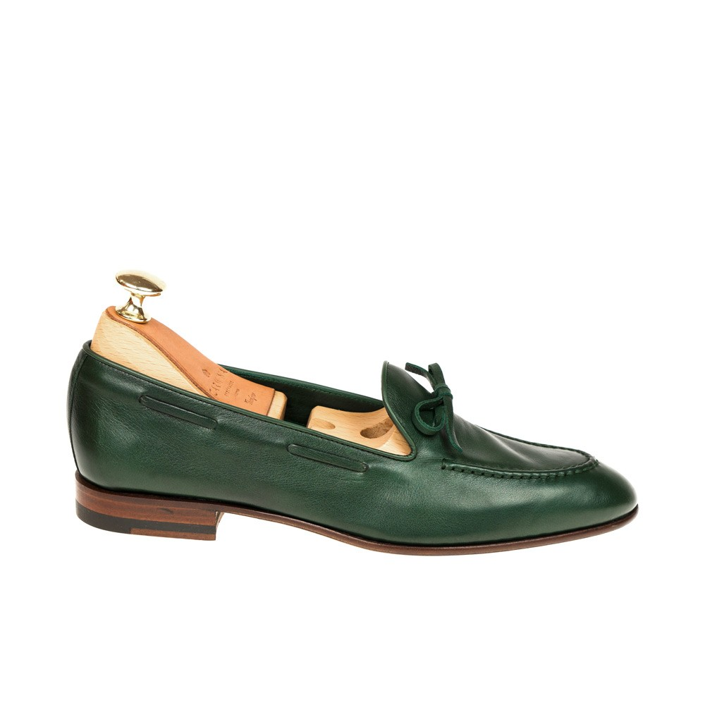 UNLINED STRING LOAFERS 1659 DRAC