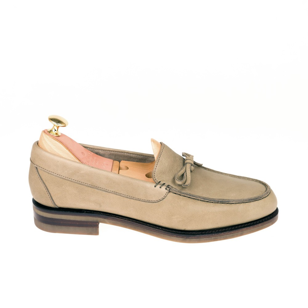 STRING LOAFERS 80607 MESTRAL