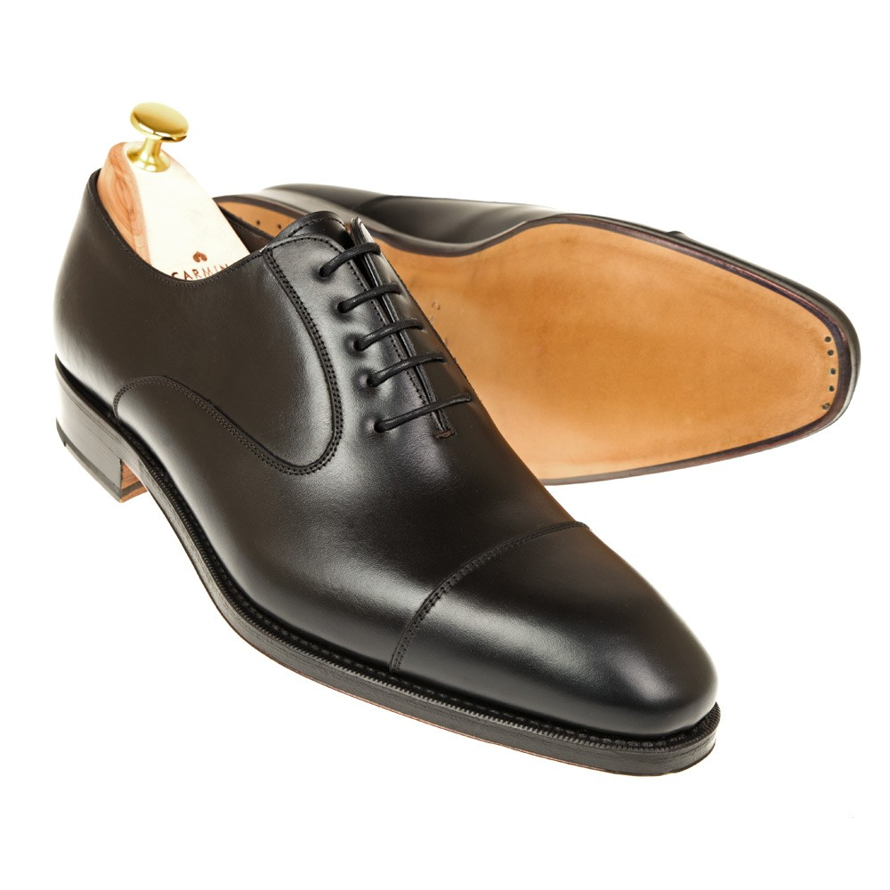 SWAN NECK OXFORD 954 RAIN (INCL. SHOE TREE)