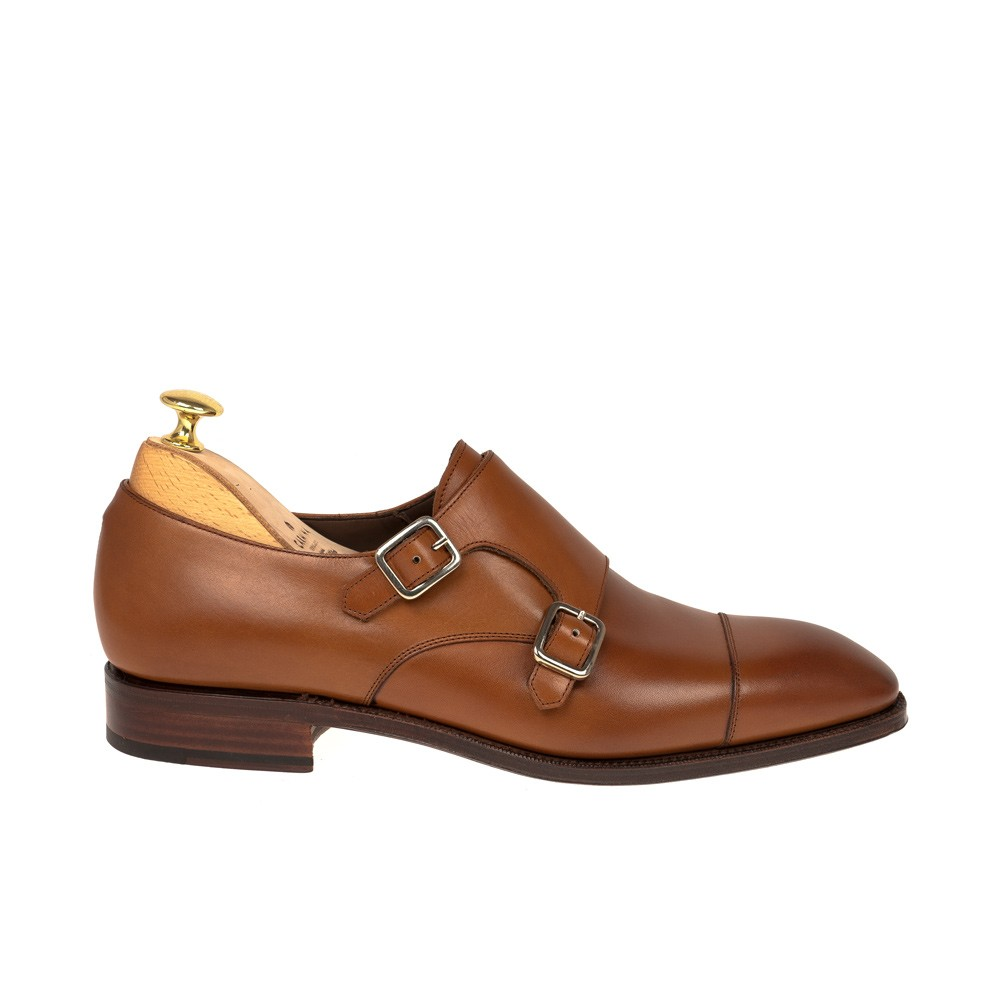 DOUBLE MONK STRAP 10003 SIMPSON
