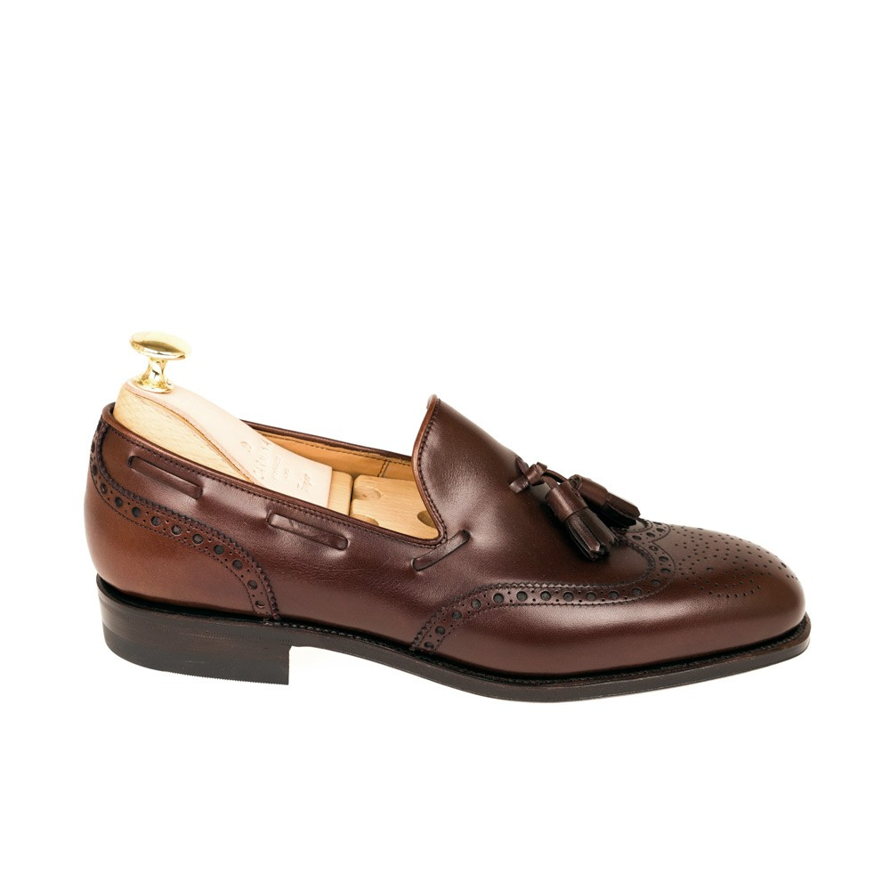 TASSEL LOAFERS 816 DETROIT