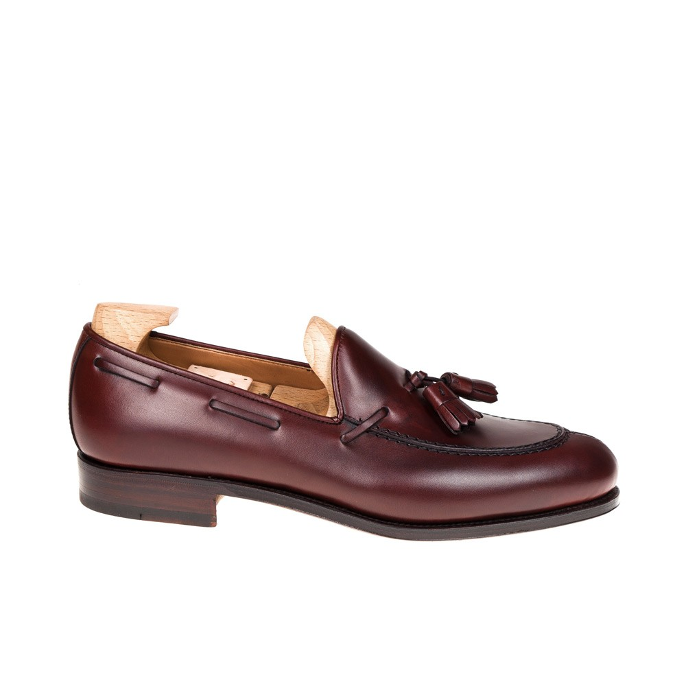 TASSEL LOAFERS 734 FOREST