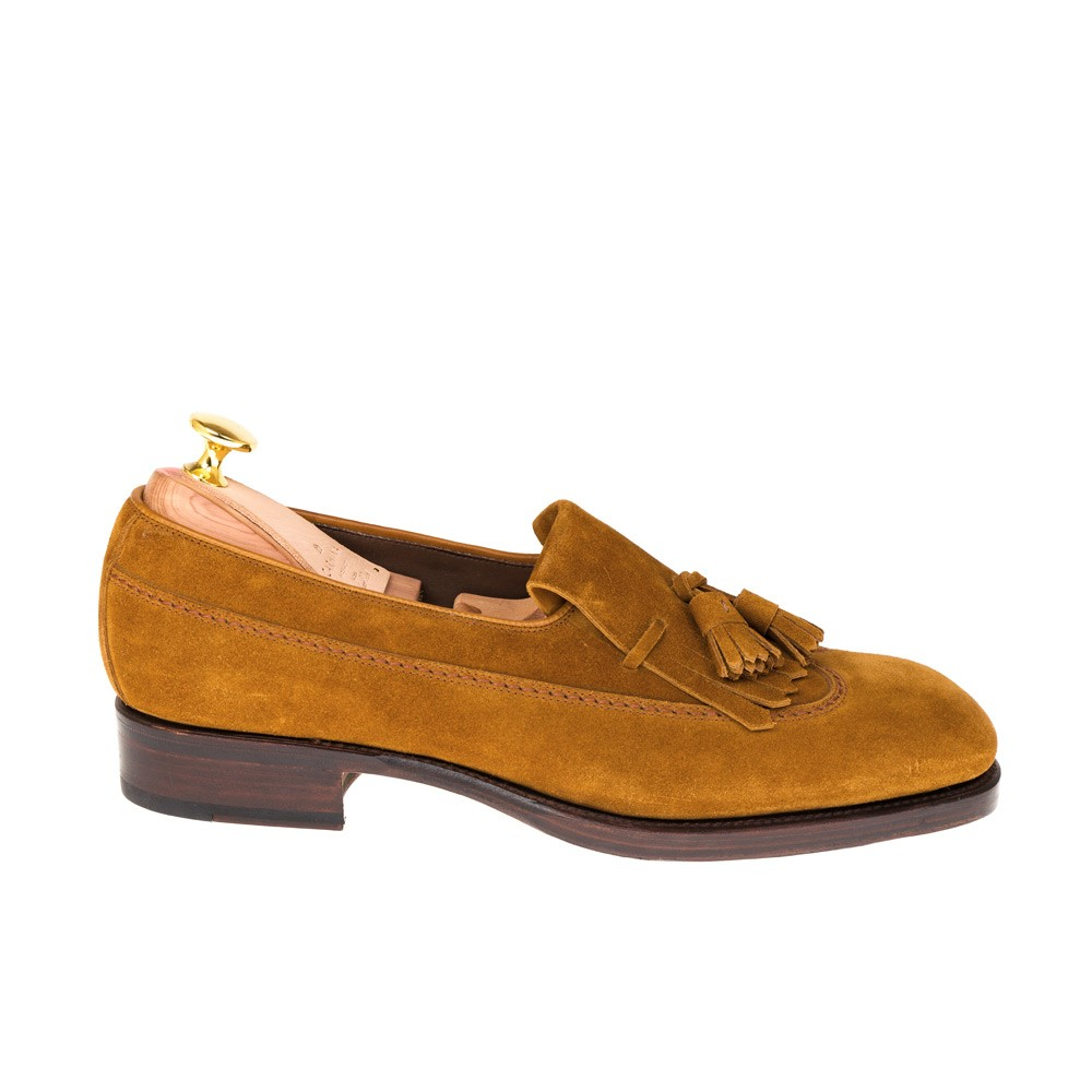 TASSEL LOAFERS RAYDER