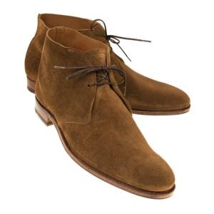 48df402d392 Chelsea Boots – Men's Shoes | CARMINA Shoemaker