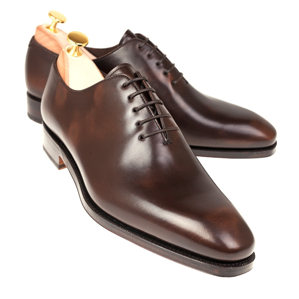 WHOLECUT OXFORDS 910 RAIN