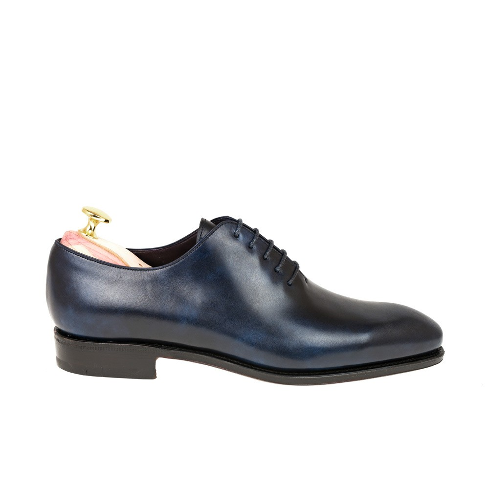 WHOLECUT OXFORDS 910 RAIN (INCL. SHOE TREE)