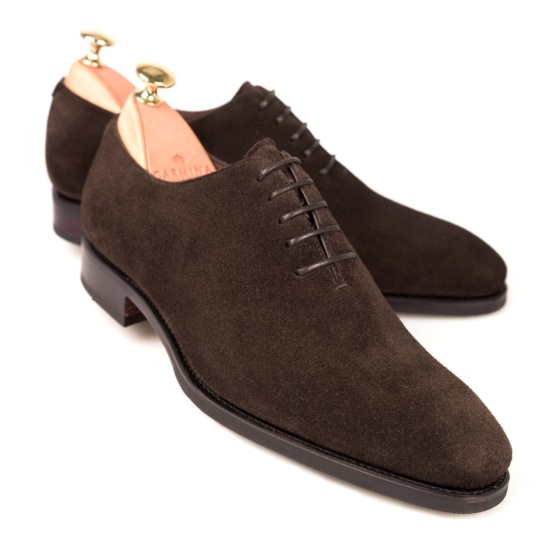 Suede Shoes Goodyear