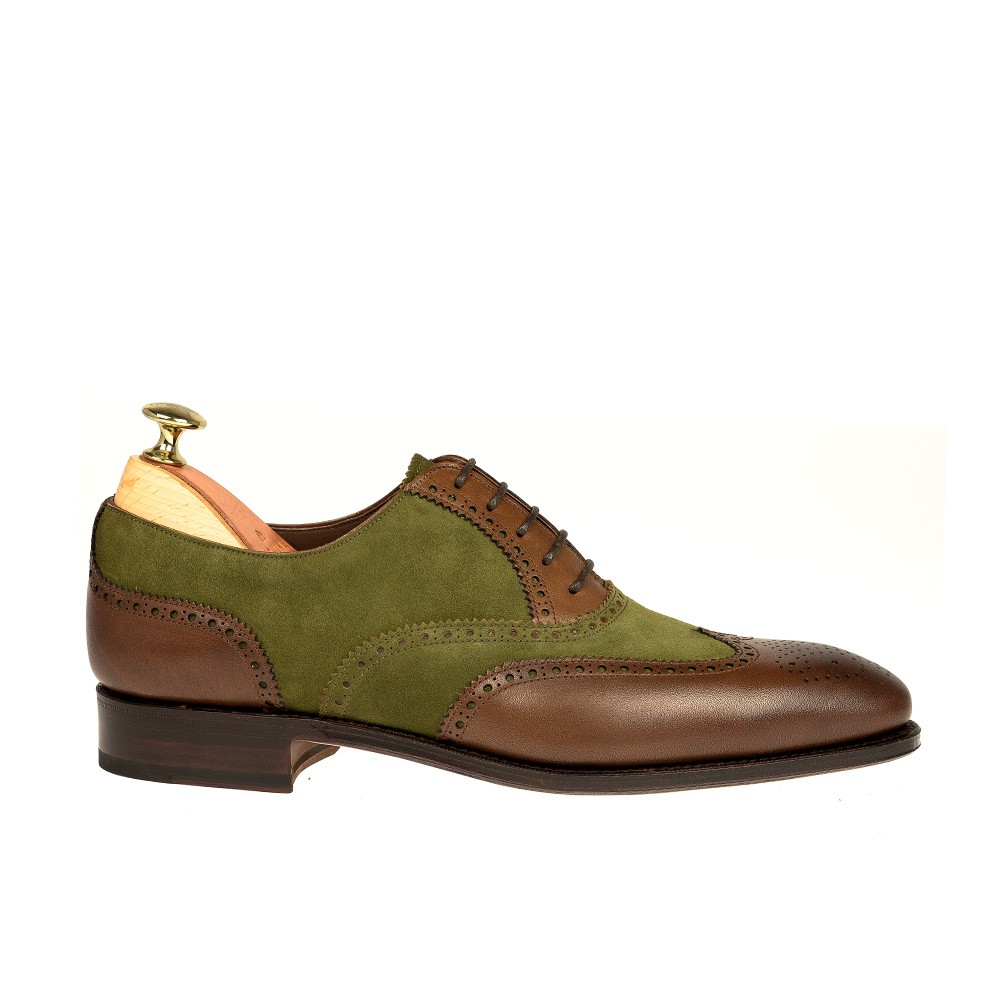 WINGTIP OXFORDS 922 RAIN