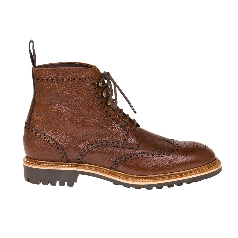 BOOTS 80277 OSCAR (inc. Shoe trees)