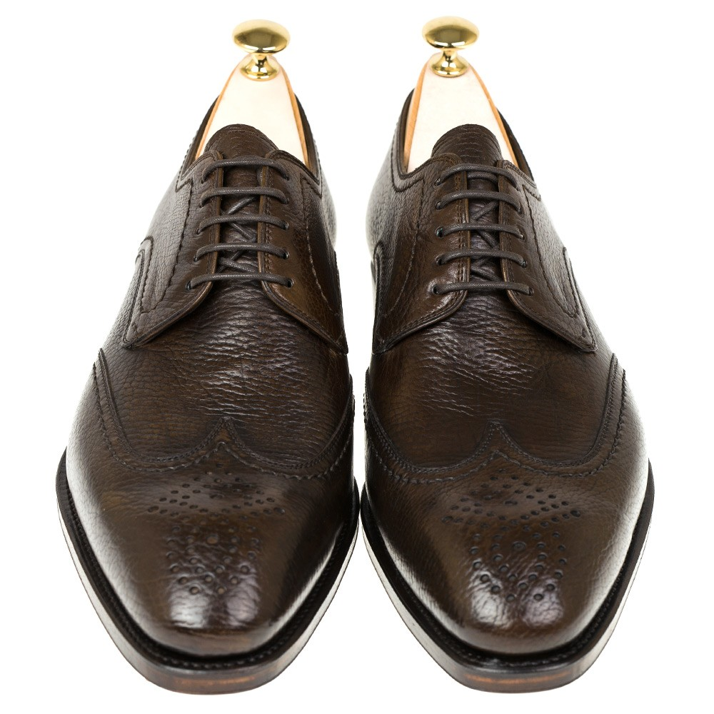 WINGTIP DERBY SHOES 80571 SIMPSON