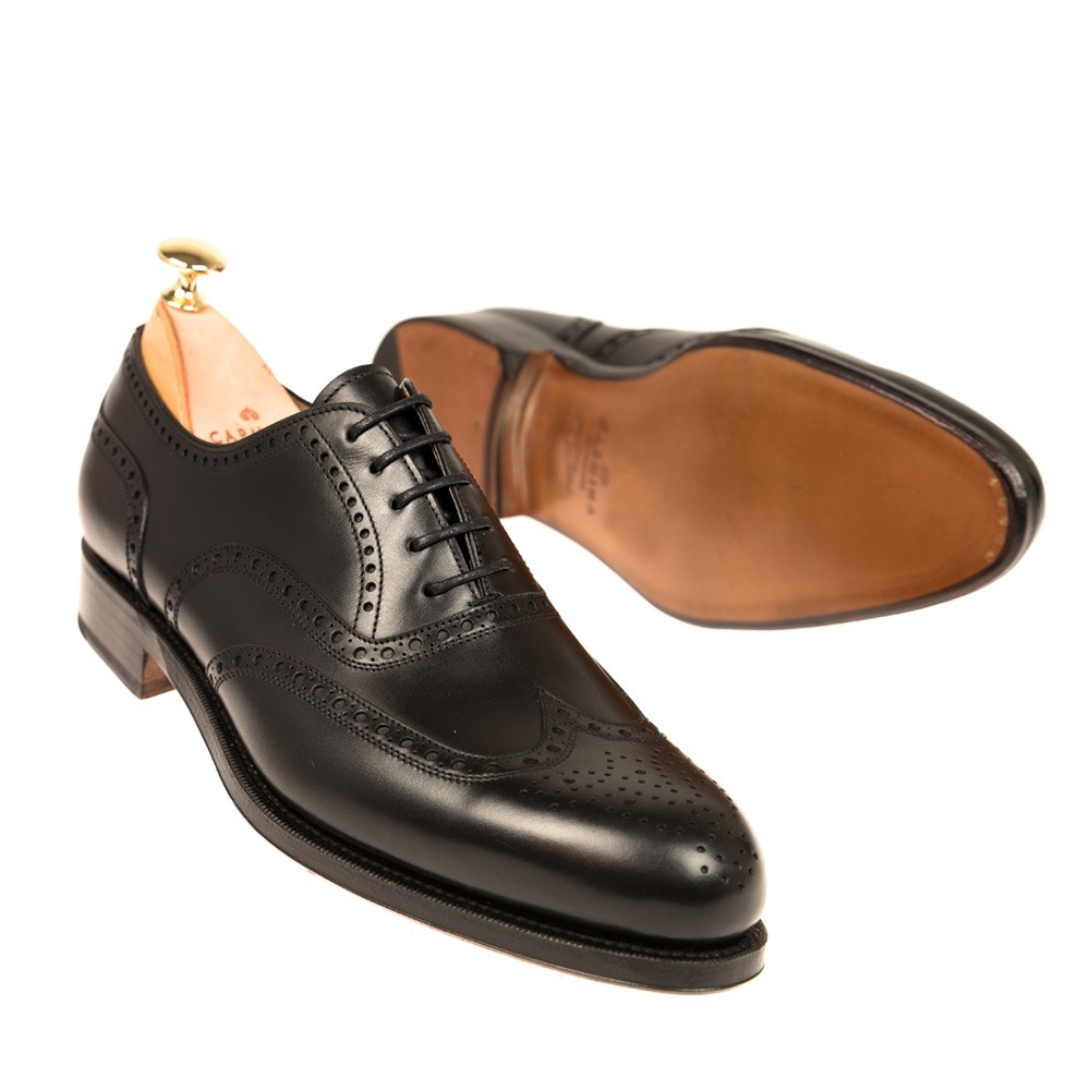WINGTIP OXFORDS 731 FOREST