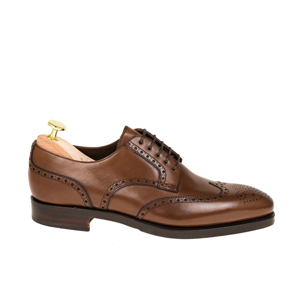 DERBY SHOES 80254 RAIN