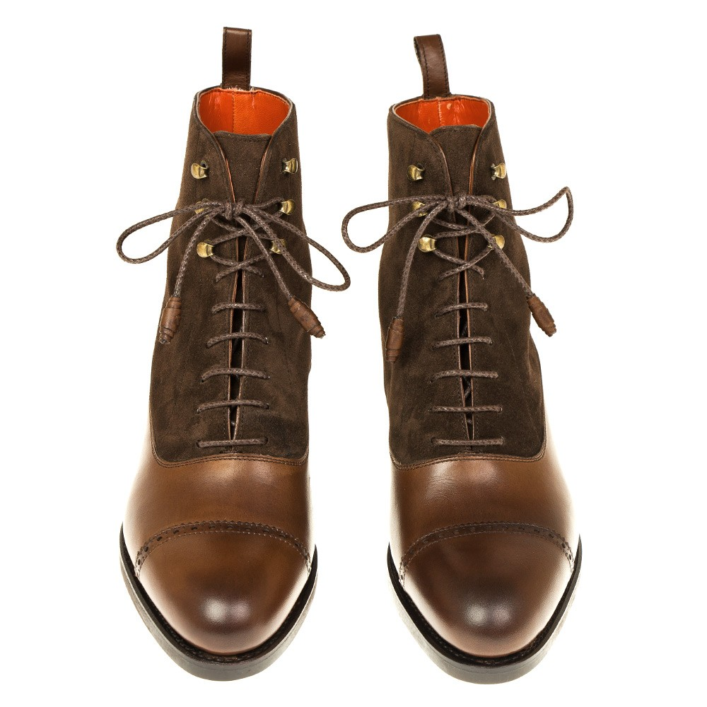 BALMORAL BOOTS 1573 MADISON