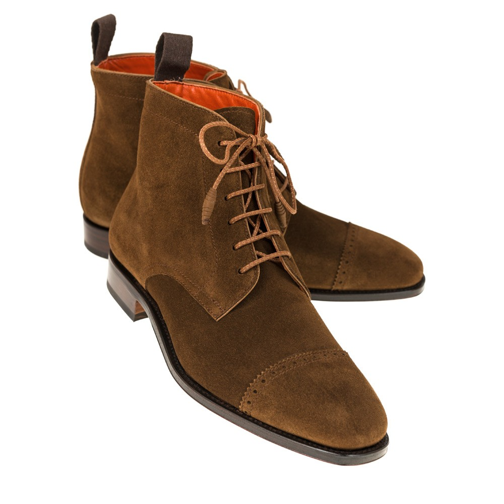 WOMEN JUMPER BOOTS 1570 HILLS