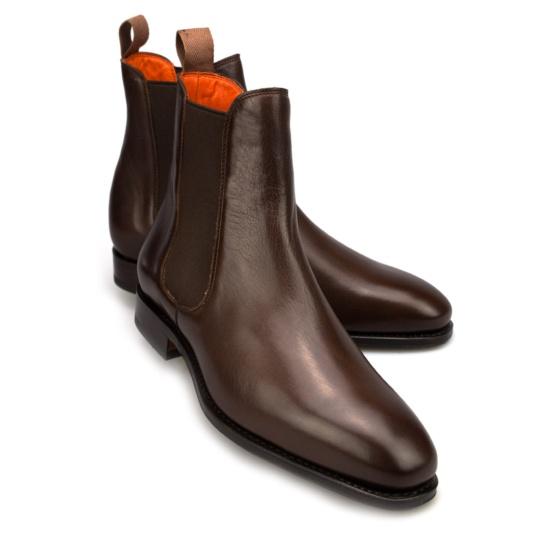 Women Shoes: Flat Shoes, Hig Heels Chelsea Boots | CARMINA