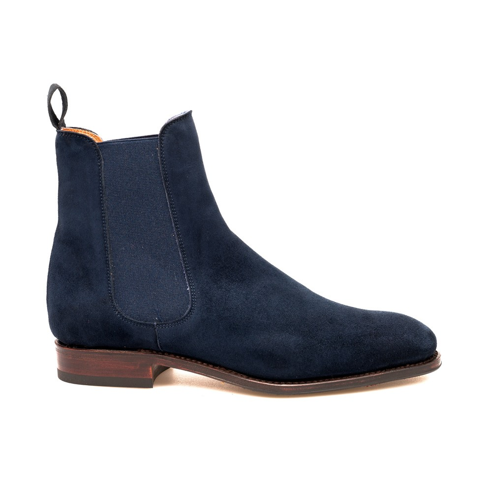 CHELSEA BOOTS 1118 HILLS