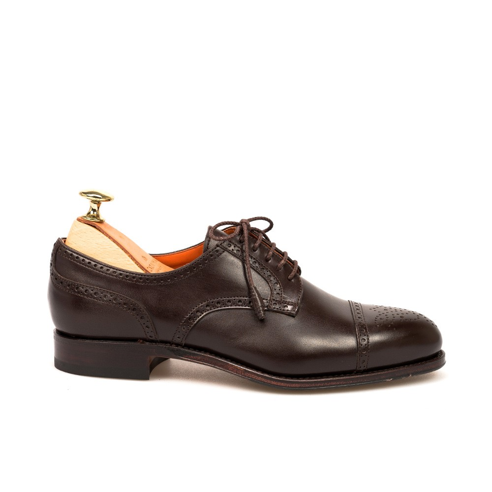BLUCHER EN CUERO 1547 MADISON