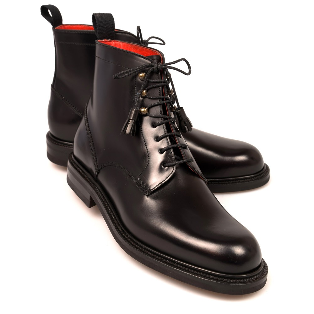 DERBY BOOTS 1628 OSCARIA