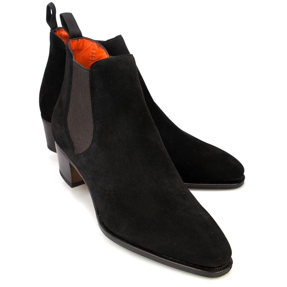 Chelsea Boots – Women\'s Shoes | CARMINA Shoemaker