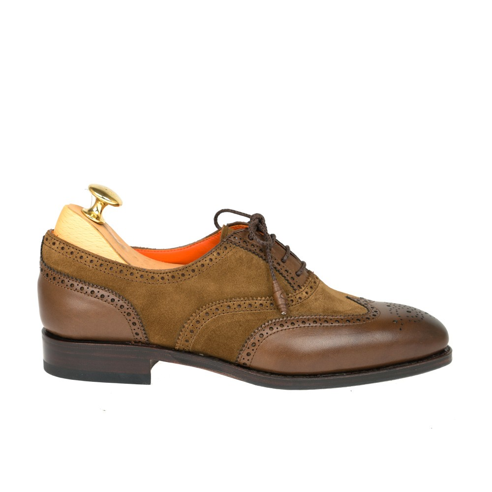 WOMEN'S OXFORDS SHOES 1265 HILLS