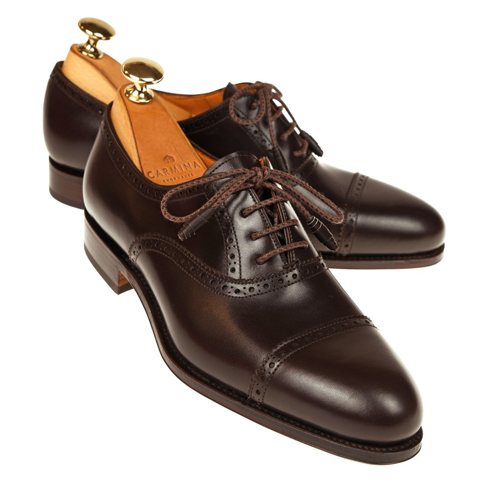 WOMEN OXFORD SHOES 1200 MADISON